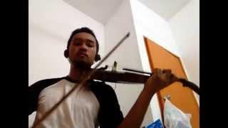 Download lagu Farkhan - Kehilangan (Firman violin cover)