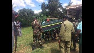 LIVE: Miili ya Marehemu wa Ajali ya Mkoani Songwe Imeanza Kutambulika.