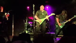 Gevurahel - Blasphemer Ritual Night (30-04-2015)