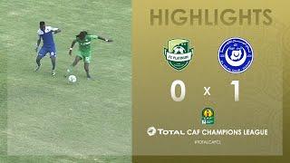 FC Platinum 0-1 Al Hilal   HIGHLIGHTS   Match Day 5   TotalCAFCL