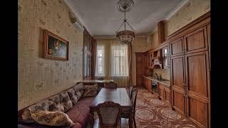 Сдается квартира 126м2 в центре Москвы.