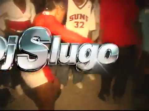 DJ Slugo - Where Yo Werks At?