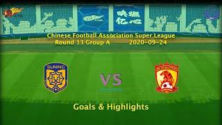 [CSL] 20200924 Round 13 Group …