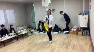 2019 서울시립대학교 중앙풍물굿패 얼씨구 떨똥판 -3
