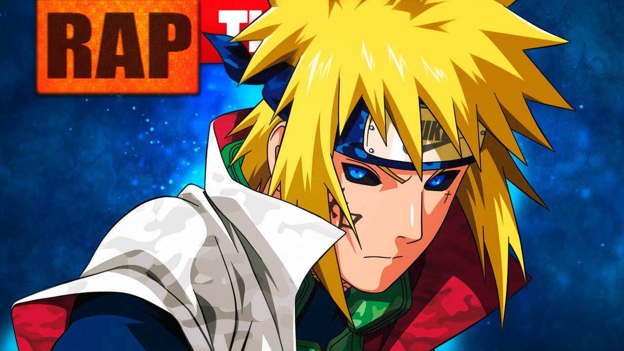 Rap Made in Konoha - Minato (Naruto) // TK RAPS [Prod. Sidney Scaccio]