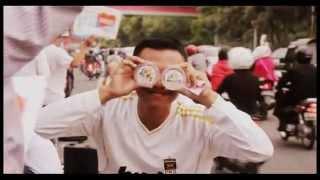 Flashmob PKS @pksmuda Surabaya