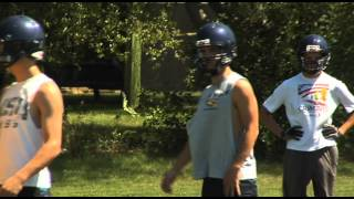 High School Football Preview: Burton Bendle