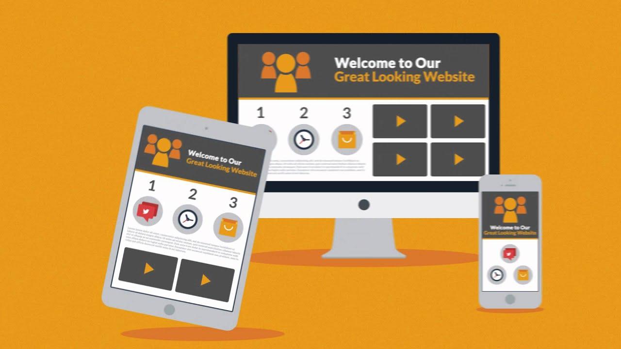 responsive web design youtech associates naperville