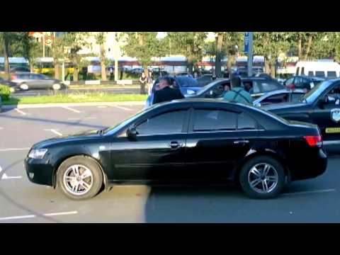 Копия видео Картина мелом  Серия 1 из 4 2011 SATRip