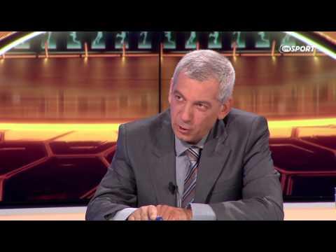 O Μάκης Αγγελόπουλος στο Pick N' Roll - 7/6/2016
