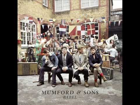 Mumford and sons - The boxer (simon & garfunkel cover) Lyrics