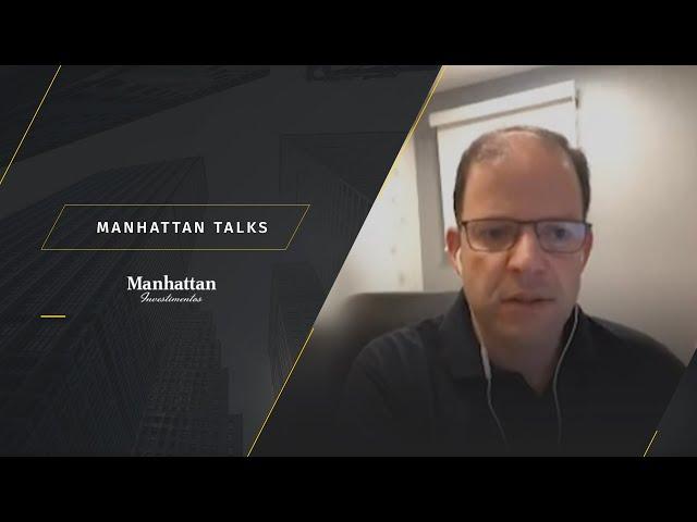 Manhattan Talks - PAX   Americana sócio da Dahlia Capital