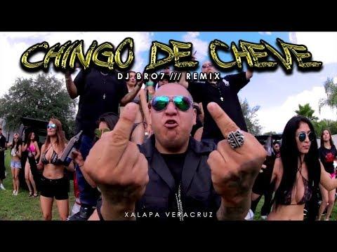 Millonario - Chingo De Cheve ( DJ BRO7 /// Remix 2016 )