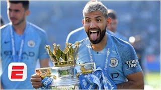 Sergio Aguero is irreplaceable at Manchester City - Pep Guardiola  Premier League