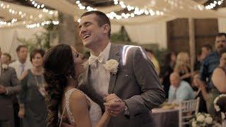 Taylor Heltz Spencer Roussel Wedding Highlights
