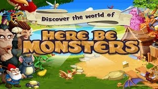 Here Be Monsters HD