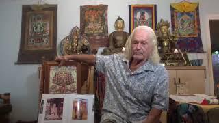 08-06-2020  Vairocana, the Illuminator (Kalu Rinpoche)