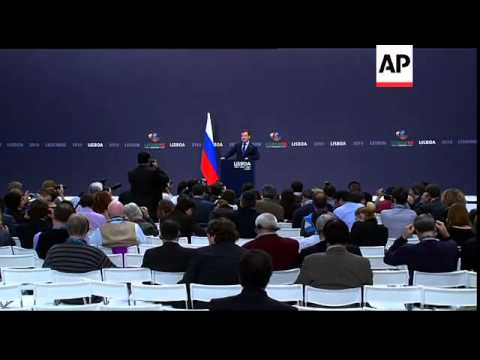 WRAP Reaction after NATO and Russia agree to cooporate on shield