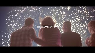 Believe In You. Believe In Youth.