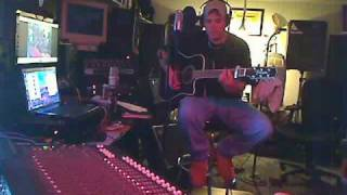 """Acoustic cover of Semisonic's """"Made to Last"""""""