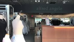 Bridal store drama: Alfred Angelo closes