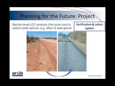 A Beginners Guide to Managing Road Pavement Assets