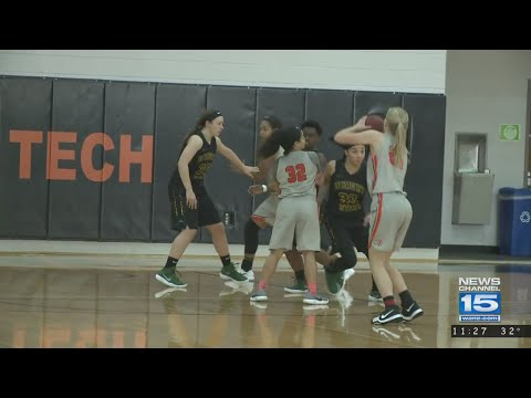 Indiana Tech beats Wright State-Lake in women's college basketball on 11/11/17