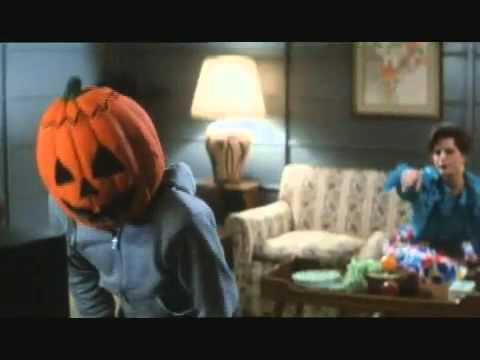 Halloween III - Silver Shamrock Montage - YouTube
