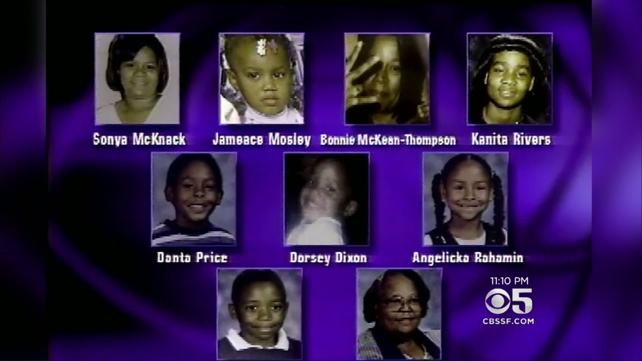 After 20 Years, Motive Still Unknown In Fatal Fire That ...