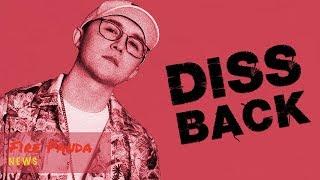 《中国新说唱2019》The Rap of China 第三期 吴亦凡力荐爆音Freestyle独秀 黄旭孙旭史诗对决