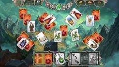 Avalon Legends Solitaire 3 (Gameplay) HD