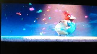 What is Love - Rio 2.