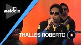 Thalles - Deus da Minha Vida - Melodia Ao Vivo 24/10/14