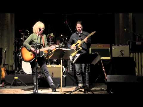 LUCINDA WILLIAMS--IF WE MAKE IT THROUGH DECEMBER (Soundcheck series #2)