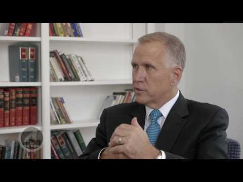 Role Model Series - Episode 3 (with United States Senator Thom Tillis)