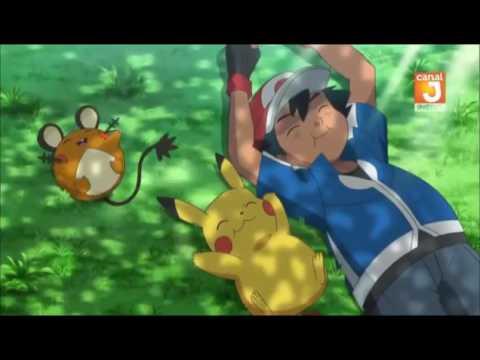 Pok mon saison 19 pisode 14 vf youtube - Youtube pokemon saison 17 ...