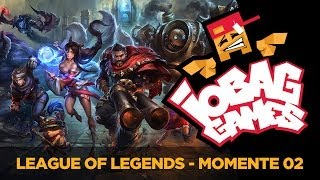 IOBAGG - League of Legends Momente 02