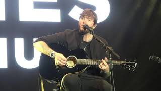 James Arthur - Quite Miss Home (Live Perform at Youtube Music Launch Party Indonesia-Jakarta)