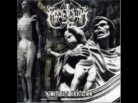 Marduk - The Hangman Of Prague (With Lyrics)