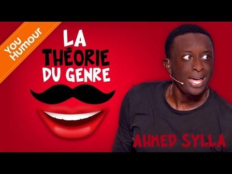 AHMED SYLLA - La théorie du genre