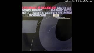 LFO - Tan Ta Ra (Moby Remix)