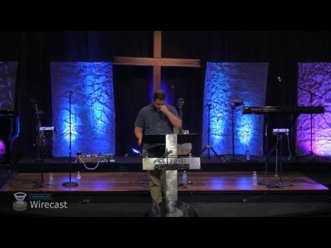 Pastor Riley Sampson