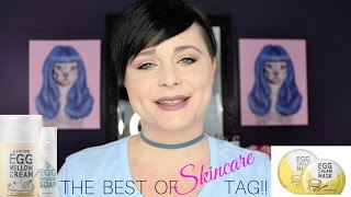 the best of skincare tag   nicole chantell