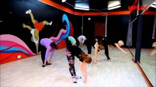 Классические и современные танцы для детей - видео с тренировки!