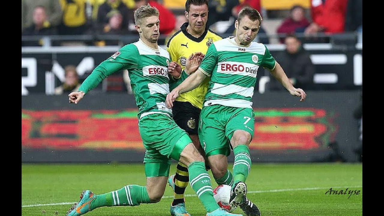 FГјrth Dortmund