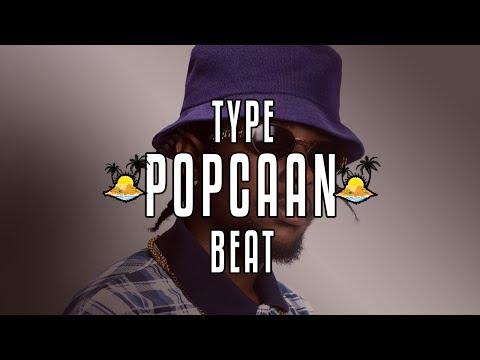 Instru Dancehall   Hot Dancehall Instrumental 2017   Popcaan & Wizkid Type Beat   PARADISE