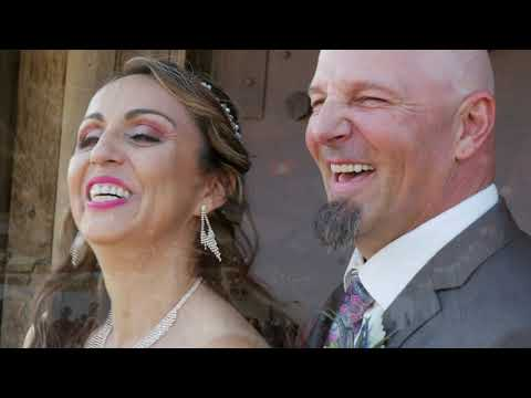 Malin + Tom - Orange County Mining Company, Orange County