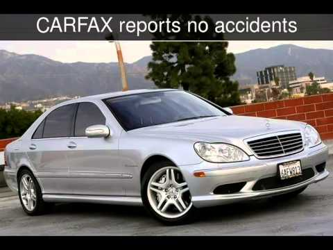 2005 mercedes benz s55 amg used cars burbank california for 2005 mercedes benz s55 amg