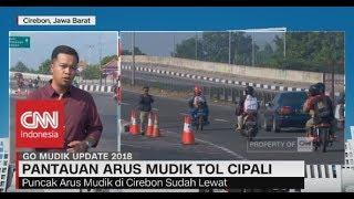 Video Pantauan Arus Mudik Tol Cipali, Sudah Tidak Ada Kepadatan - Go Mudik 2018 download MP3, 3GP, MP4, WEBM, AVI, FLV Juni 2018