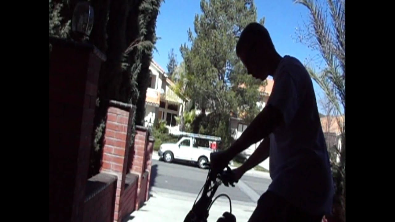 Sdg 107cc Speed Mini Pit Dirt Bike Youtube